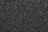 Coarse-grained Black Abrasive Material