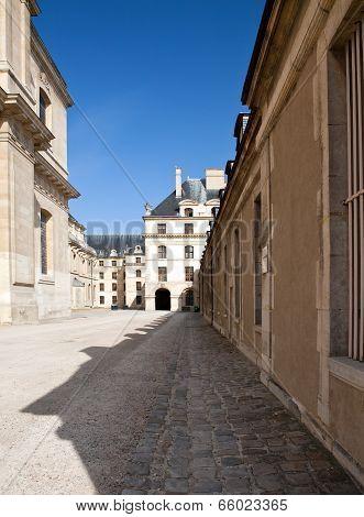 Hotel des invalides Paris France