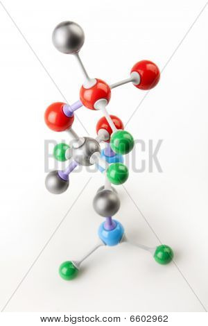 Molecular Chain
