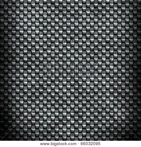 Grunge metal fiber