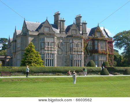 Muckross House In Kerry, Ireland