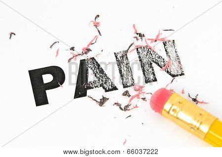 Removing Pain