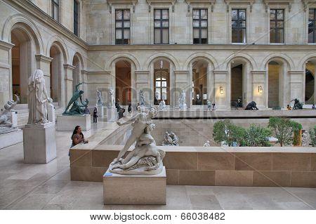 Paris Museum Visit