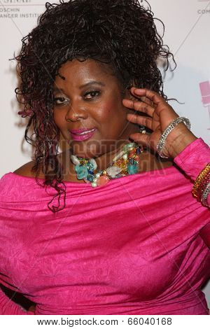 LOS ANGELES - MAY 31:  Loretta Devine at the