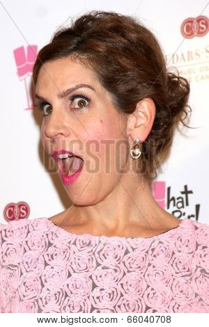 LOS ANGELES - MAY 31:  Lori Alan at the