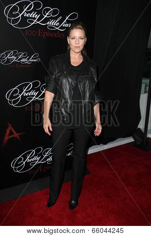 Zoey DeutchLOS ANGELES - MAY 31:  Andrea Parker at the