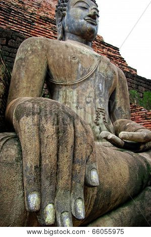 Sukhothai Buddah