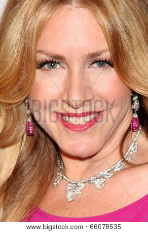 LOS ANGELES - MAY 31:  Joely Fisher at the
