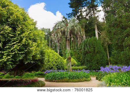 Gardens Portugal