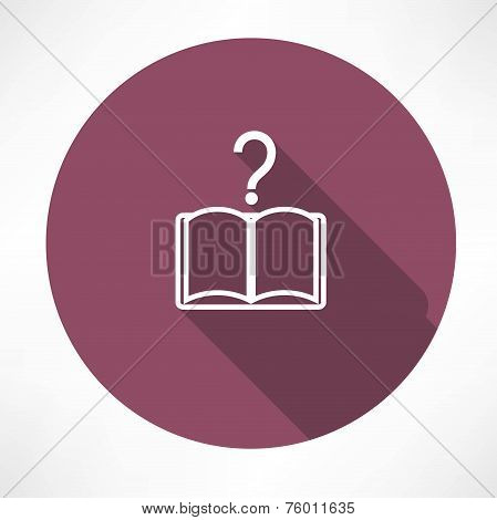 QUESTION'S BOOK icon
