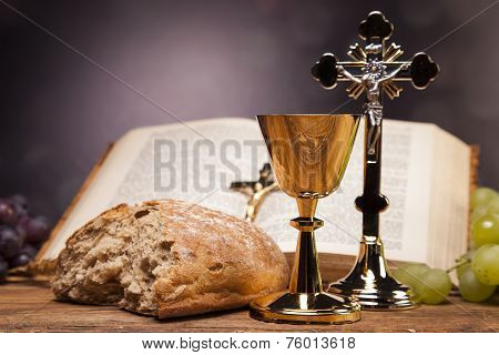 Sacred Communion