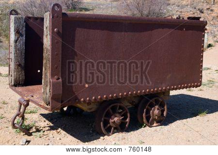Ore Cart