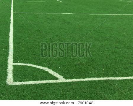 Field  Football   Platform   Sport