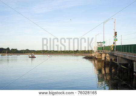 Apponagansett Bay