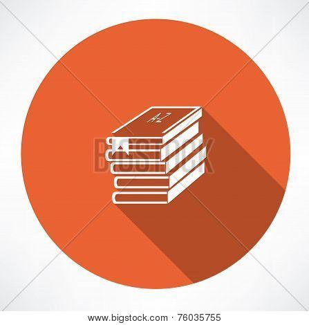 ABC books icon