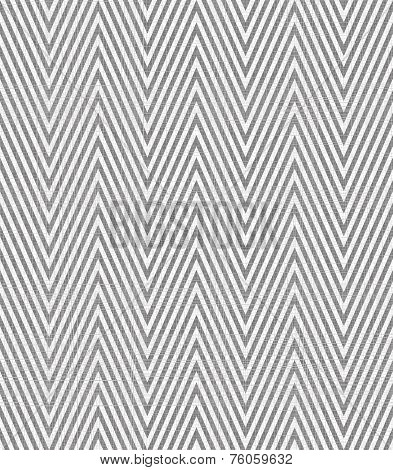 Seamless tweed pattern in grey