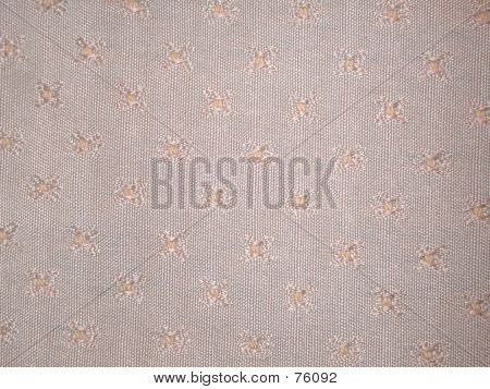 Light Damask Fabric
