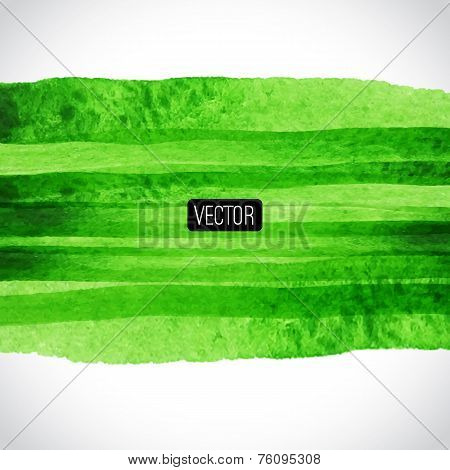 Vector abstract hand drawn background, summer background. Vector