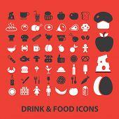 image of continental food  - drink - JPG