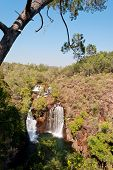 pic of darwin  - Tolmer Falls in Litchfield National Park - JPG