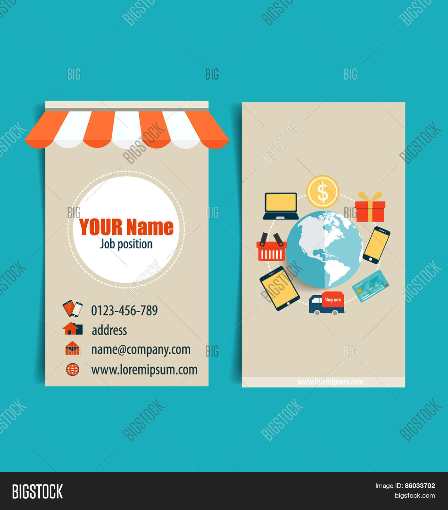 Magnificent Business Card Online Designer Pictures Inspiration ...