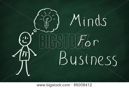 Minds For Business