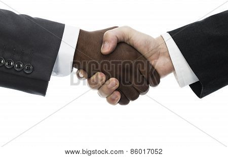Interracial Agreement