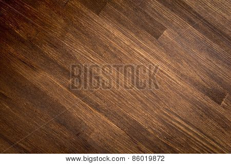 texture of brown wooden natural background