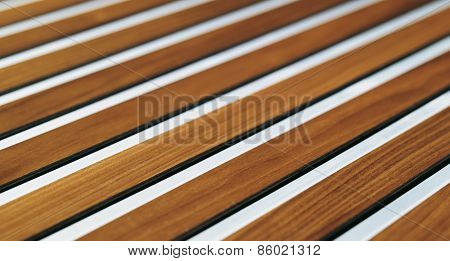 Wood Planks Brown Texture Background