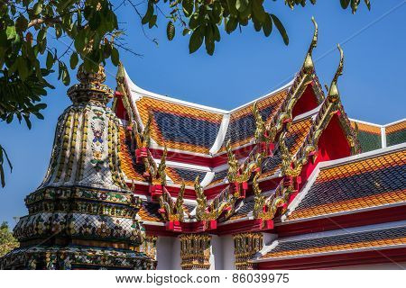 Pho Temple