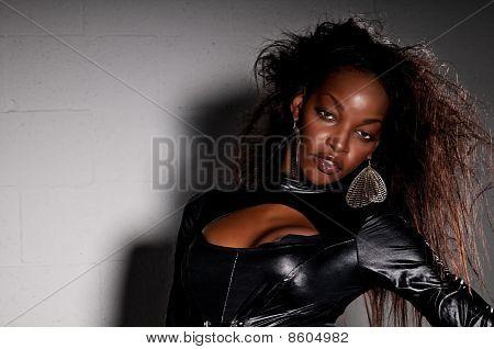 African American Sensual