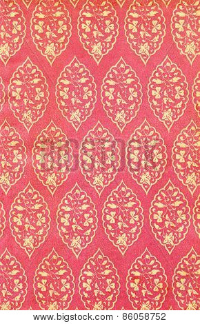 Patterned Old Paper