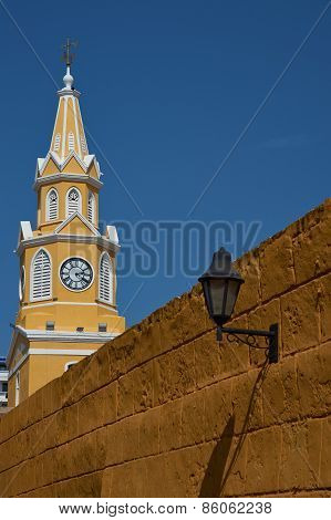 Historic Clock Tower