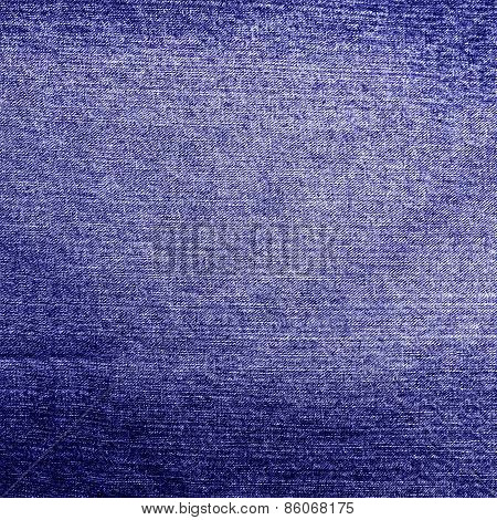 Jeans Background Or Texture