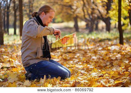 Autumn Master