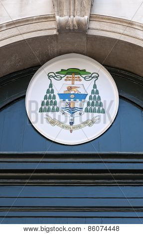 Venice Coat Of Arms