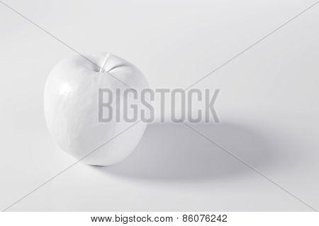 White Apple.
