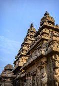 picture of tamil  - Famous Tamil Nadu landmark  - JPG