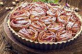 pic of tarts  - Tarte aux Pommes - JPG
