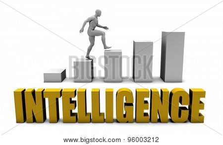 Improve Your Intelligence  or Business Process as Concept