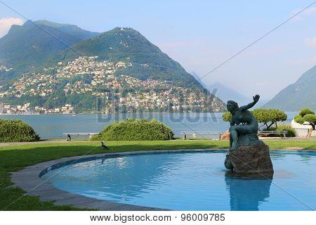 Paradiso, Lugano, Switzerland