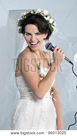 Wedding Singer.