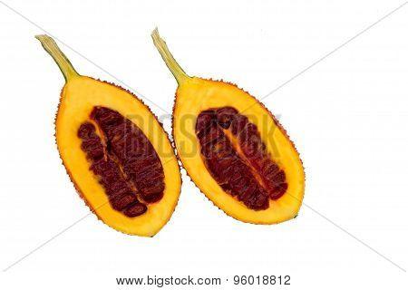 Gac fruit, Baby Jackfruit, Spiny Bitter Gourd