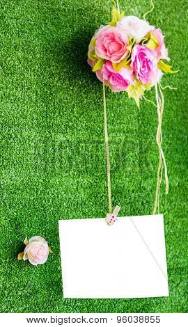 Beautiful in Wedding ceremony