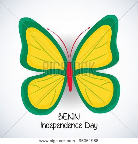 Benin Independence Day