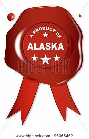 A Product Of Alaska