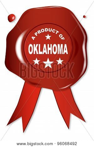 A Product Of Oklahoma