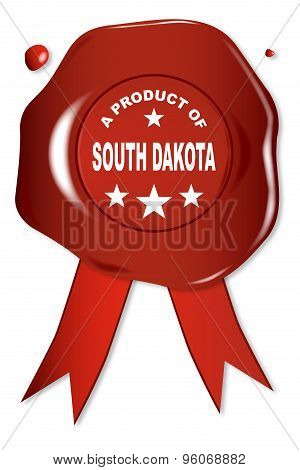 A Product Of South Dakota