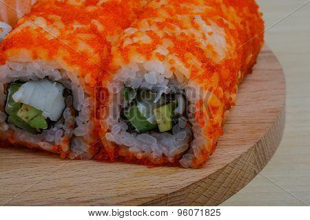 Japan Sushi Set
