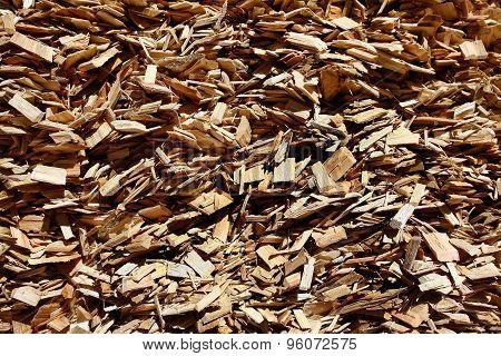 eucalyptus chips